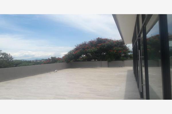 Foto de oficina en renta en  , chapultepec, cuernavaca, morelos, 12911604 No. 08