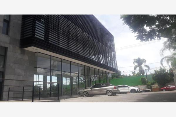 Foto de oficina en renta en  , chapultepec, cuernavaca, morelos, 12911604 No. 15