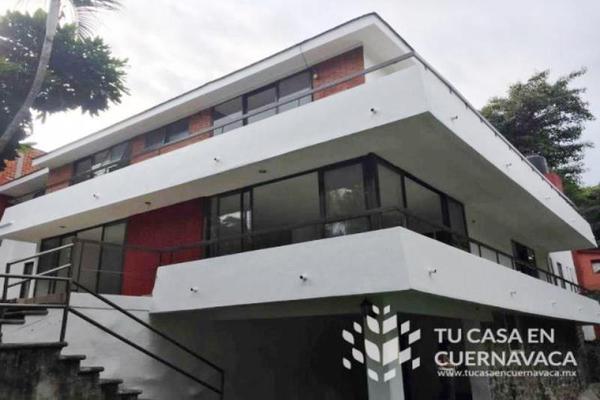 Foto de oficina en renta en  , chapultepec, cuernavaca, morelos, 16995020 No. 01