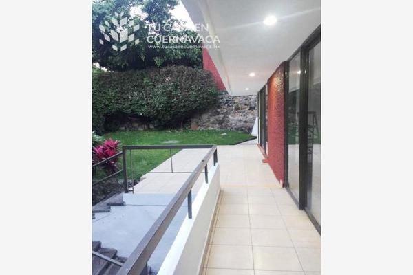 Foto de oficina en renta en  , chapultepec, cuernavaca, morelos, 16995020 No. 04