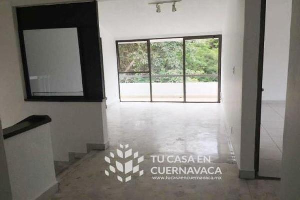 Foto de oficina en renta en  , chapultepec, cuernavaca, morelos, 16995020 No. 07