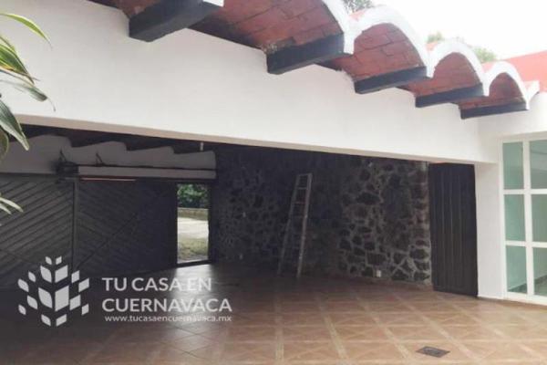 Foto de oficina en renta en  , chapultepec, cuernavaca, morelos, 16995020 No. 08