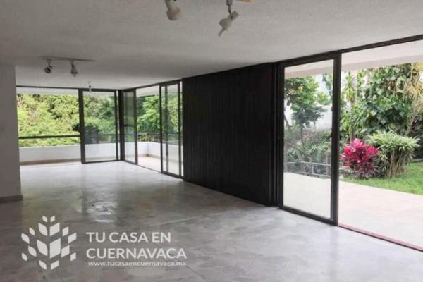 Foto de oficina en renta en  , chapultepec, cuernavaca, morelos, 16995020 No. 09