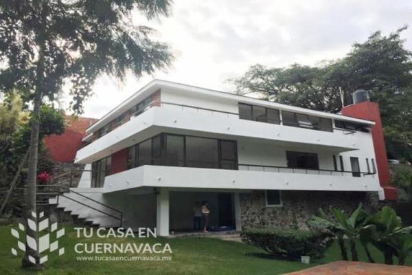 Foto de oficina en renta en  , chapultepec, cuernavaca, morelos, 16995020 No. 10