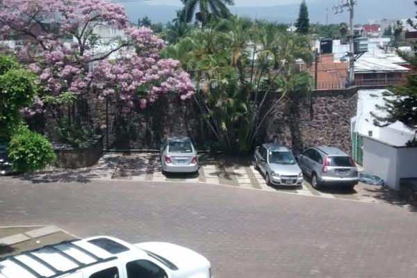 Foto de departamento en renta en  , chapultepec, cuernavaca, morelos, 1861442 No. 17