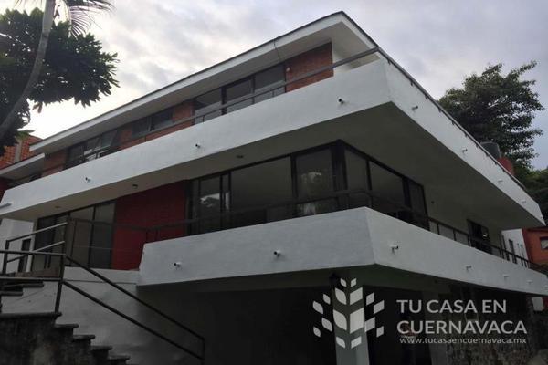 Foto de casa en renta en  , chapultepec, cuernavaca, morelos, 18969938 No. 02