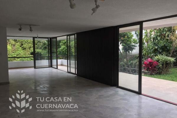 Foto de casa en renta en  , chapultepec, cuernavaca, morelos, 18969938 No. 03
