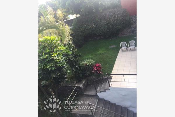 Foto de casa en renta en  , chapultepec, cuernavaca, morelos, 18969938 No. 08