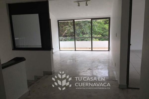 Foto de casa en renta en  , chapultepec, cuernavaca, morelos, 18969938 No. 09