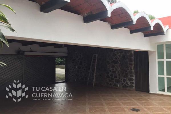 Foto de casa en renta en  , chapultepec, cuernavaca, morelos, 18969938 No. 10