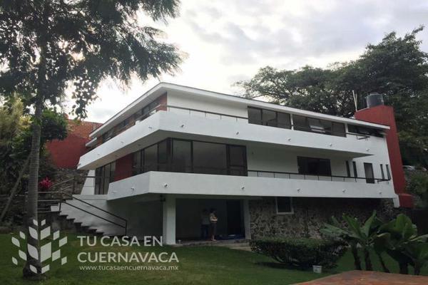 Foto de casa en renta en  , chapultepec, cuernavaca, morelos, 19210149 No. 03