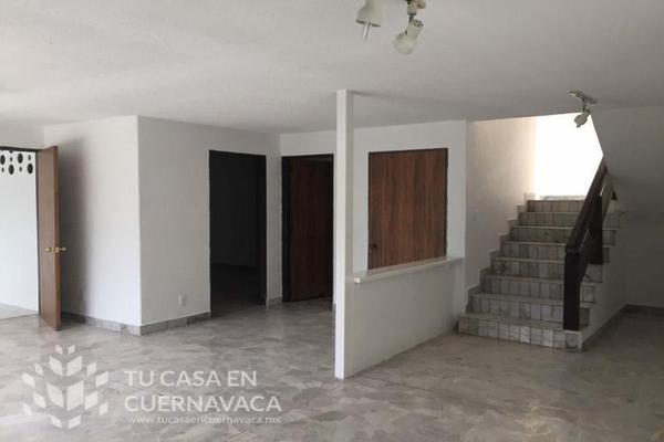 Foto de casa en renta en  , chapultepec, cuernavaca, morelos, 19210149 No. 05