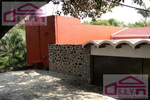 Foto de casa en renta en  , chapultepec, cuernavaca, morelos, 0 No. 09