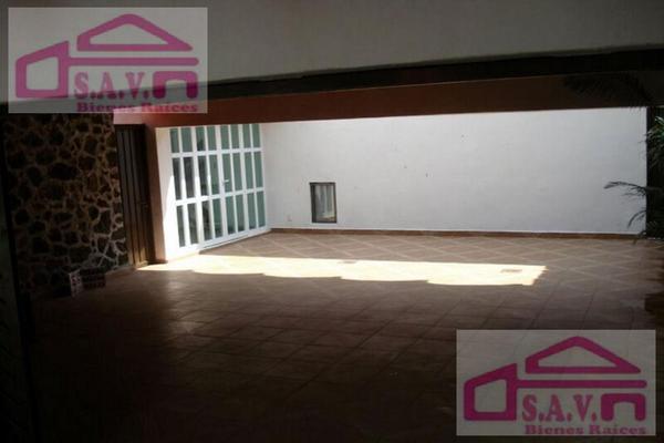 Foto de casa en renta en  , chapultepec, cuernavaca, morelos, 0 No. 10
