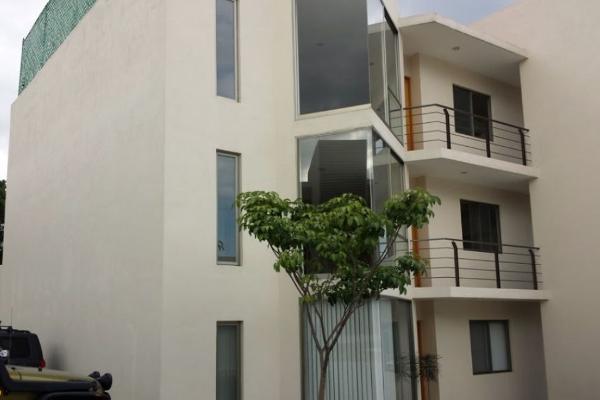 Foto de departamento en venta en  , chapultepec, cuernavaca, morelos, 4635037 No. 01