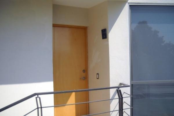 Foto de departamento en venta en  , chapultepec, cuernavaca, morelos, 4635037 No. 02