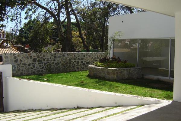Foto de casa en venta en  , chapultepec, cuernavaca, morelos, 5344217 No. 02