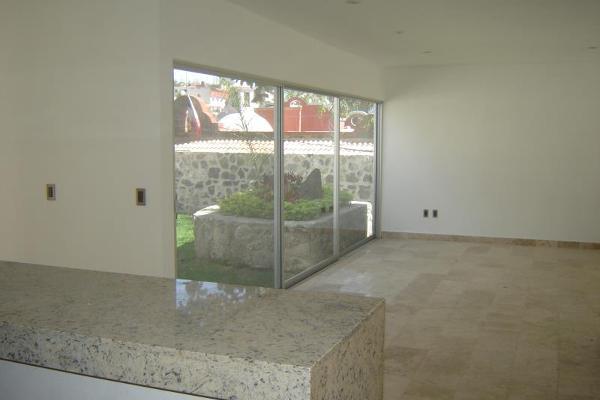 Foto de casa en venta en  , chapultepec, cuernavaca, morelos, 5344217 No. 04