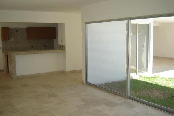 Foto de casa en venta en  , chapultepec, cuernavaca, morelos, 5344217 No. 05