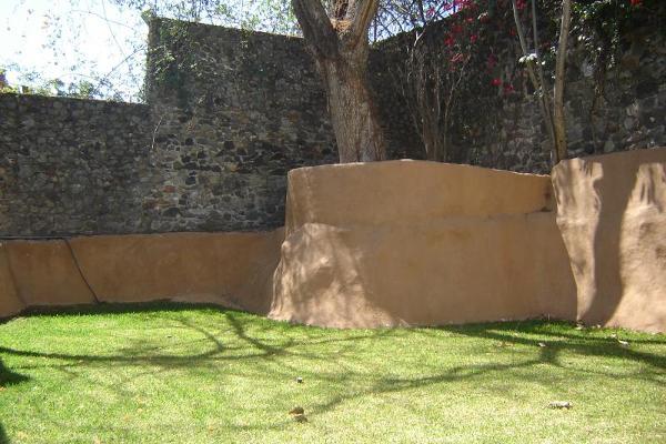 Foto de casa en venta en  , chapultepec, cuernavaca, morelos, 5344217 No. 09