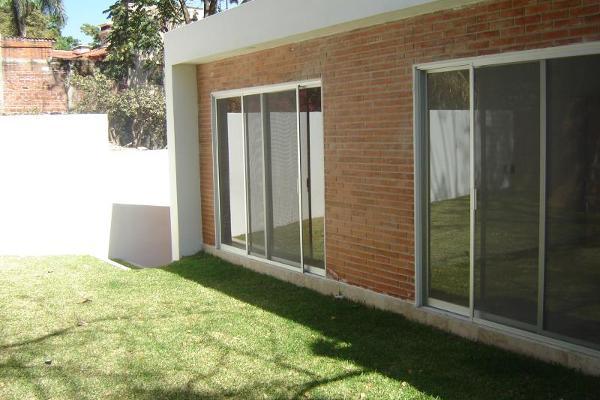 Foto de casa en venta en  , chapultepec, cuernavaca, morelos, 5344217 No. 10
