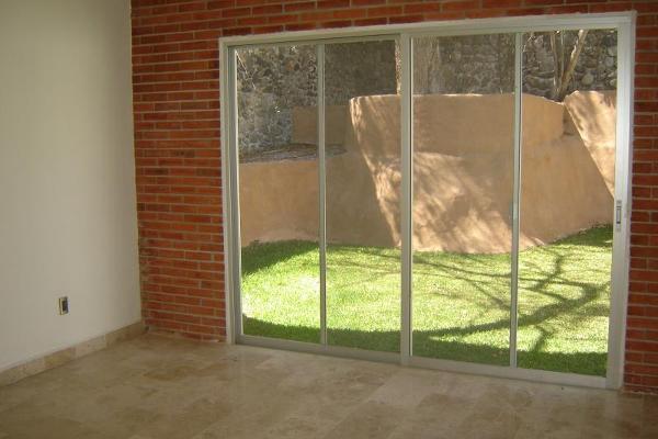 Foto de casa en venta en  , chapultepec, cuernavaca, morelos, 5344217 No. 11