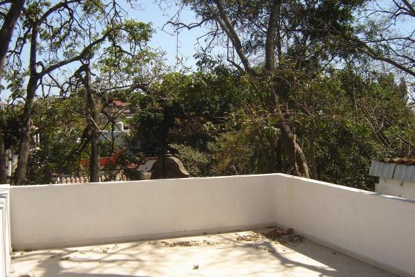 Foto de casa en venta en  , chapultepec, cuernavaca, morelos, 5344217 No. 12