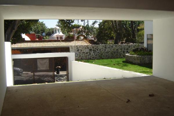 Foto de casa en venta en  , chapultepec, cuernavaca, morelos, 5344217 No. 14