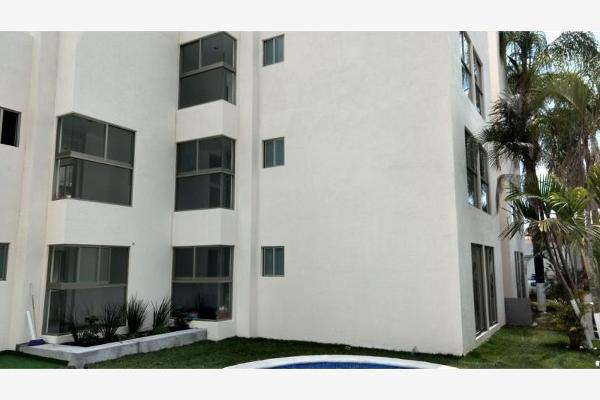 Foto de departamento en venta en  , chapultepec, cuernavaca, morelos, 6171847 No. 01