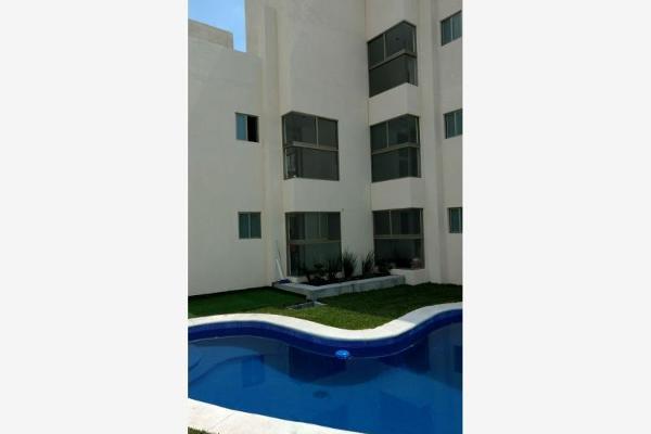 Foto de departamento en venta en  , chapultepec, cuernavaca, morelos, 6171847 No. 02