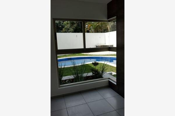 Foto de departamento en venta en  , chapultepec, cuernavaca, morelos, 6171847 No. 03