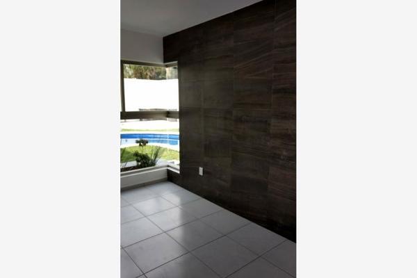 Foto de departamento en venta en  , chapultepec, cuernavaca, morelos, 6171847 No. 04