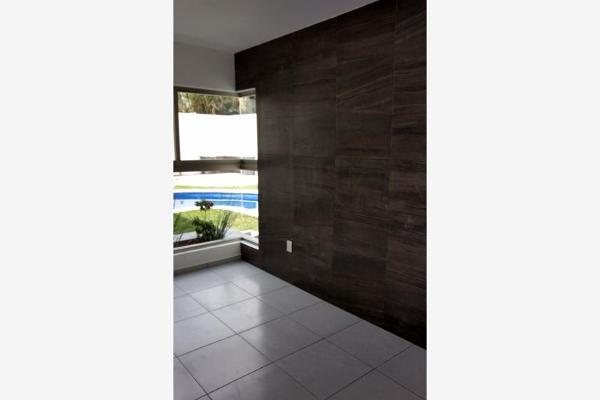 Foto de departamento en venta en  , chapultepec, cuernavaca, morelos, 6171847 No. 05