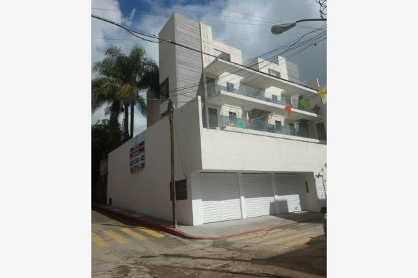 Foto de departamento en venta en  , chapultepec, cuernavaca, morelos, 6171847 No. 09