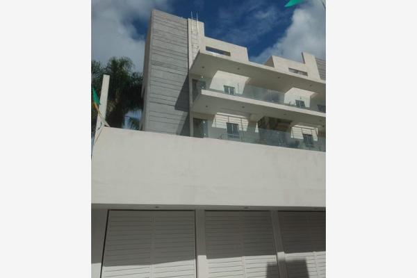 Foto de departamento en venta en  , chapultepec, cuernavaca, morelos, 6171847 No. 11