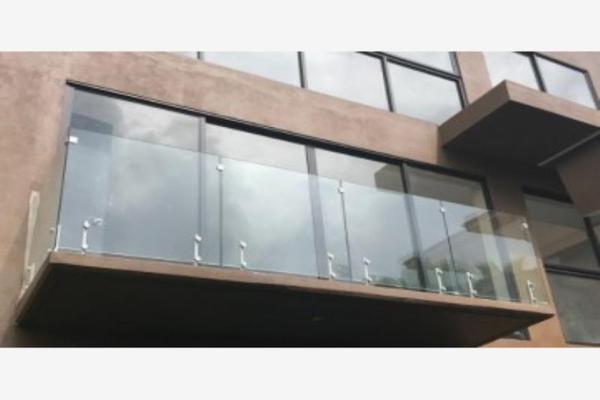 Foto de departamento en venta en  , chapultepec, cuernavaca, morelos, 8445203 No. 01