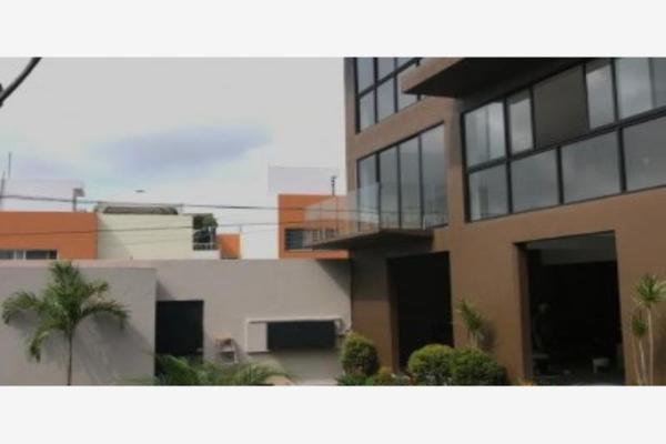 Foto de departamento en venta en  , chapultepec, cuernavaca, morelos, 8445203 No. 02