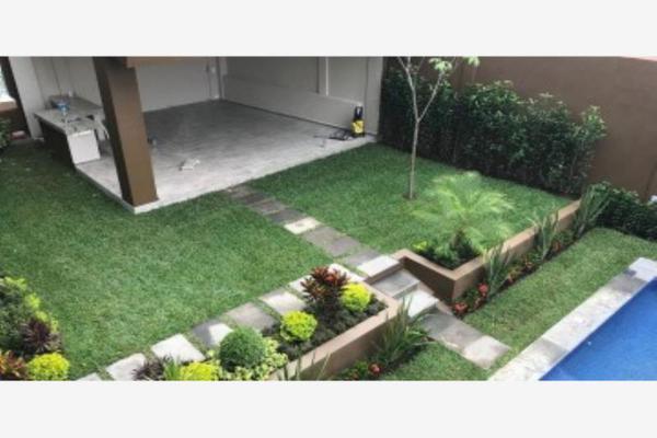 Foto de departamento en venta en  , chapultepec, cuernavaca, morelos, 8445203 No. 04