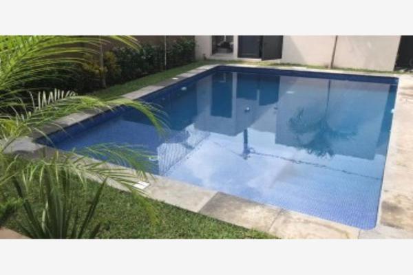 Foto de departamento en venta en  , chapultepec, cuernavaca, morelos, 8445203 No. 05