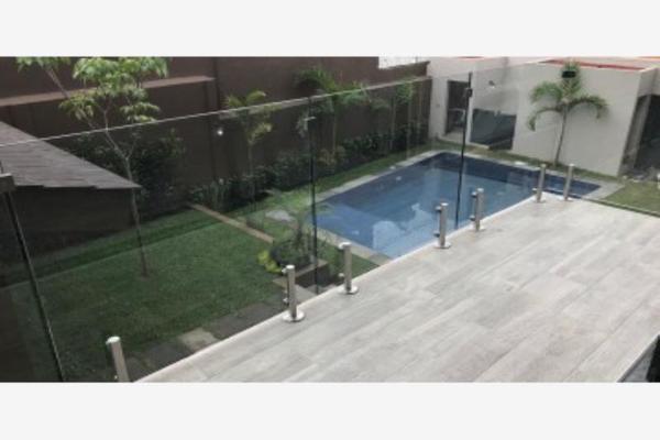 Foto de departamento en venta en  , chapultepec, cuernavaca, morelos, 8445203 No. 06