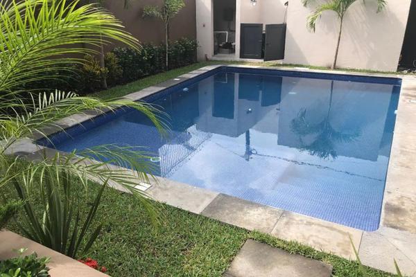 Foto de departamento en venta en  , chapultepec, cuernavaca, morelos, 8445203 No. 26
