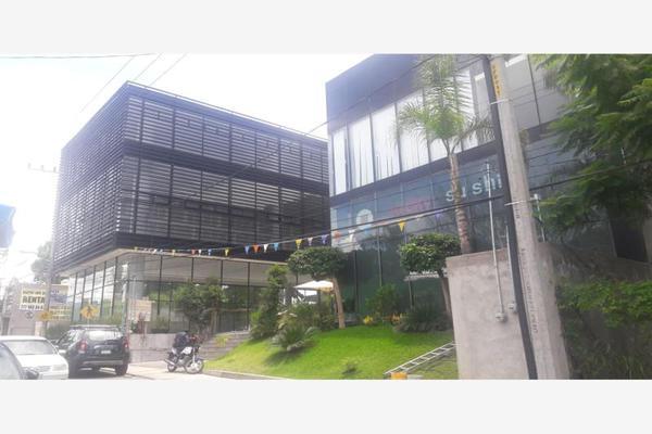 Foto de oficina en renta en  , chapultepec, cuernavaca, morelos, 9093579 No. 02
