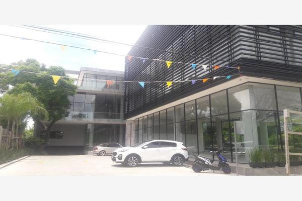 Foto de oficina en renta en  , chapultepec, cuernavaca, morelos, 9093579 No. 05
