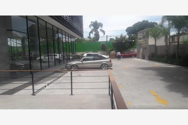 Foto de oficina en renta en  , chapultepec, cuernavaca, morelos, 9093579 No. 08