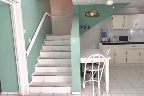 Foto de casa en venta en  , chapultepec, durango, durango, 5932801 No. 10