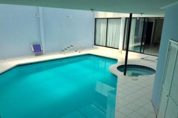 Foto de casa en venta en  , chapultepec, durango, durango, 5932801 No. 23