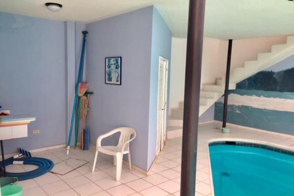 Foto de casa en venta en  , chapultepec, durango, durango, 5932801 No. 25