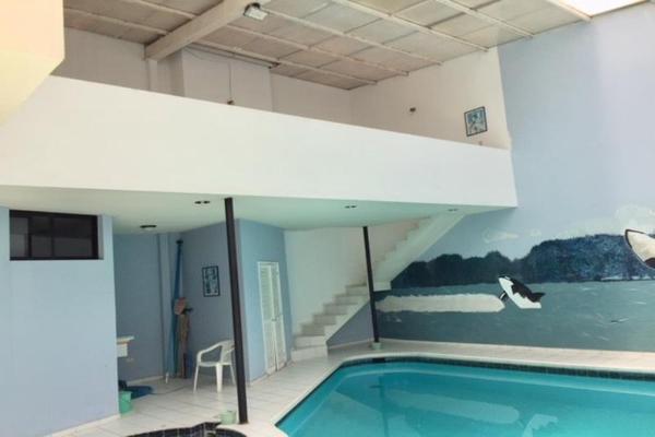 Foto de casa en venta en  , chapultepec, durango, durango, 5932801 No. 31