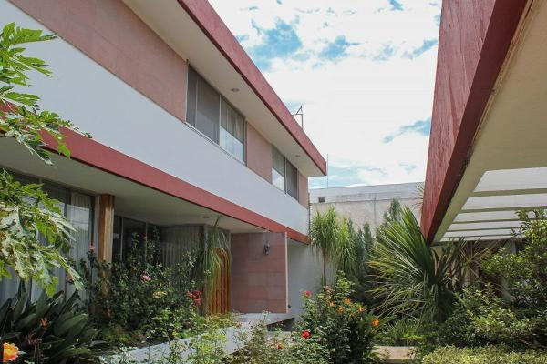 Foto de casa en venta en  , chapultepec norte, morelia, michoacán de ocampo, 6200081 No. 02