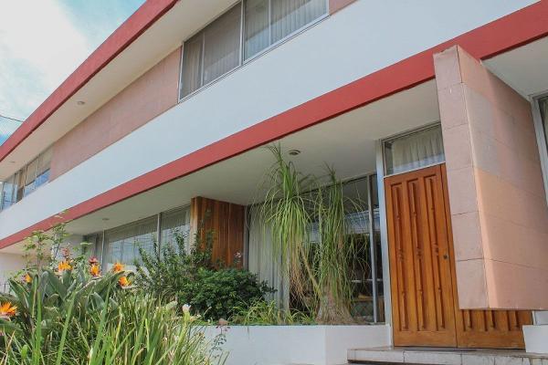 Foto de casa en venta en  , chapultepec norte, morelia, michoacán de ocampo, 6200081 No. 03